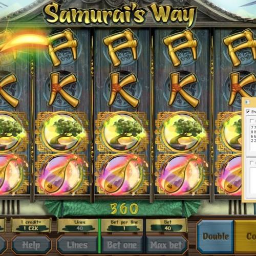 Samurai's Way (Slot)