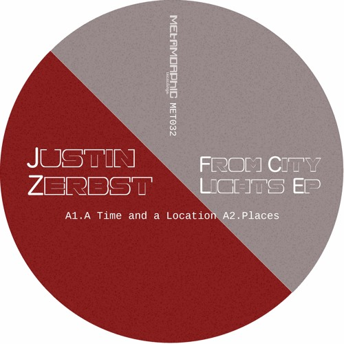 Justin Zerbst - From City Lights EP - clips