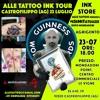 Radio CL1 - intervista ad Alle Tattoo