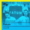 Fatum - Anjunabeats Worldwide 538 2017-07-23 Artwork