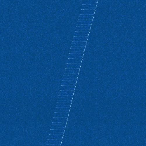 Signal Tide — LES-1 signal (excerpt)
