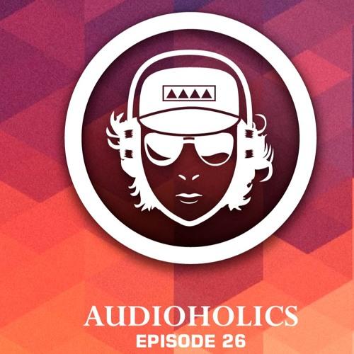 Mariano Mellino Pres  Audioholics Episode 26 by Mariano Mellino
