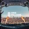 Mike Williams - On Track 028 2017-07-21 Artwork