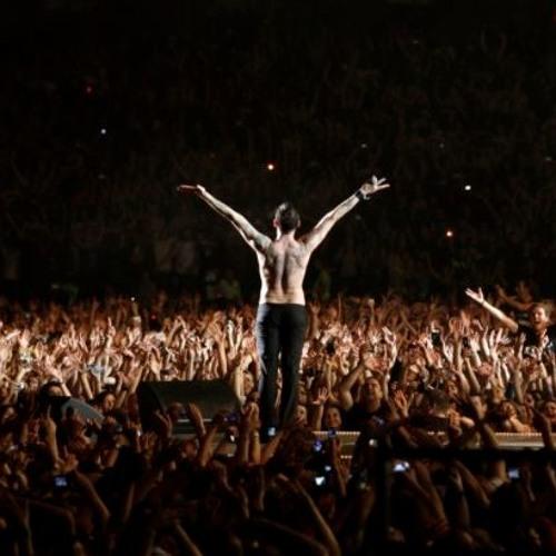 Elviszünk a Depeche Mode-ra!