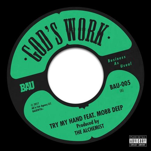 "Mobb Deep -  ""Try My Hand"""