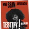 Hifi Sean featuring Crystal Waters 'Testify' (Rhythm Masters Vocal Mix)