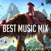 BEST MUSIC MIX 2017 - 1H GAMING MUSIC