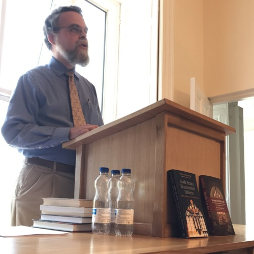 Liturgical Obedience, the Imitation of Christ, and the Seductions of Autonomy