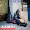 Calling All Astronauts - Living The Dream