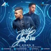 Wild Gabru Ft. Guru Randhawa Remix By DJ Aman K | High Rated Gabru vs Wild Thoughts