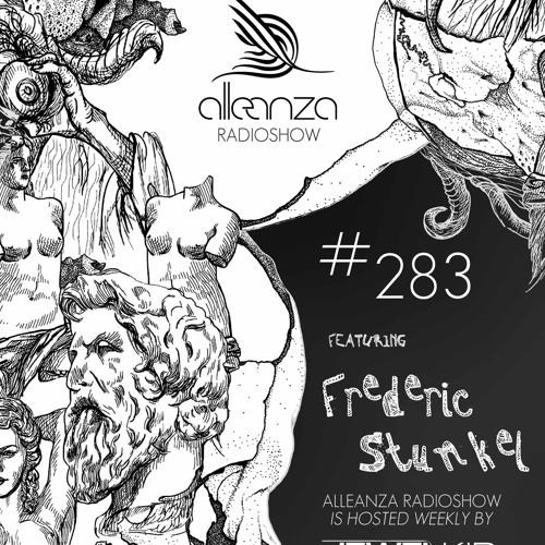 Jewel Kid presents Alleanza Radio Show - Ep.283 Frederic Stunkel