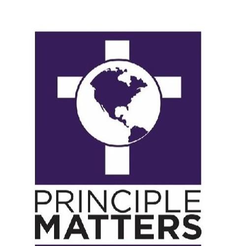 Principle Matters - 139 Handling Conflict