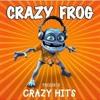 128 - Crazy Frog - Popcorn - Electro  (BLEXDER'DJ) 2K18