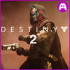 Destiny 2 Beta Impressions and Travel Gaming Habits - What's Good Games Podcast (Ep. 10).mp3