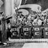 Jazz at 100 Hour 22:  Bebop Big Bands - Earl Hines, Billy Eckstine, Woody Herman, Claude Thornhill