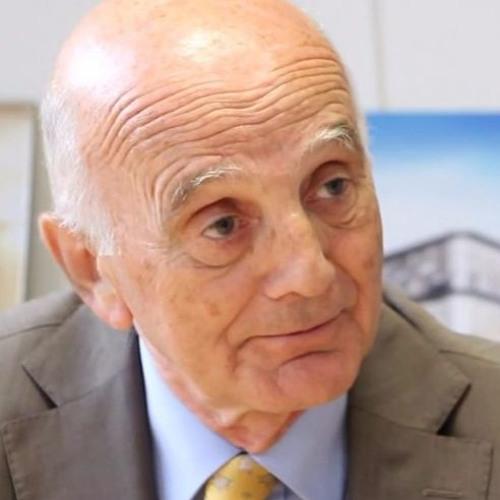 Gérard Saillant, Président de l'ICM