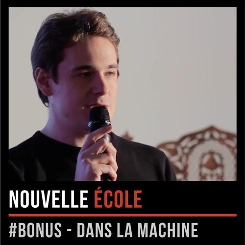 #BONUS - Jean de La Rochebrochard - Dans La Machine