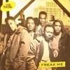 ItsRahTheProducer Ft Silk Freak Me Preview #OnlyForTheButtz