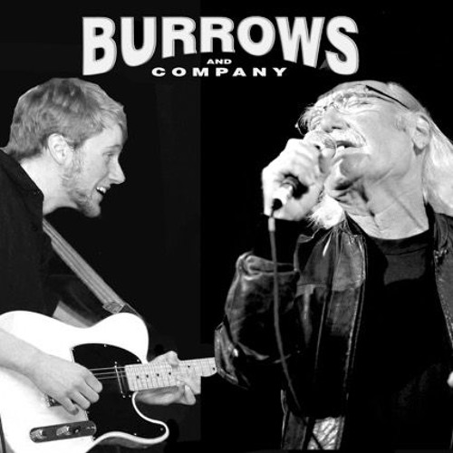 Burrows and Company - Gimme Some Lovin'