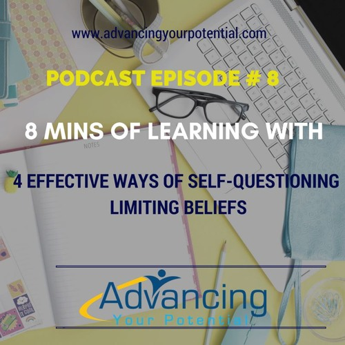 Limiting Beliefs And How To Question Them