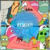 Take Bikini Bottom Remix (Push It Somewhere Else) - Cornbeefsoup