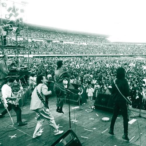 Concierto de Conciertos 1988 | Rock & Pop 80s 90s