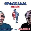 SpaceJam - Mister V (Remix by Aaron Jordan)FREE DL
