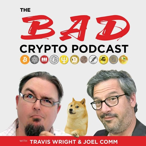 Joel and Travis' Excellent CryptoCurrency Adventure begins