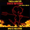 TheDjLawyer - Disco Inferno (feat. Sheila Walsh) | Extracted from the Album 'Mine & Yours'