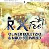 Oliver Koletzki & Niko Schwind  I  DJ-Set at EXIT Stage  I  Feel Festival 2017