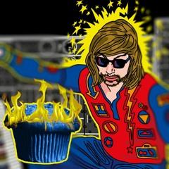 Cryptrik & CrystalForce - Burnt Blue Muffins