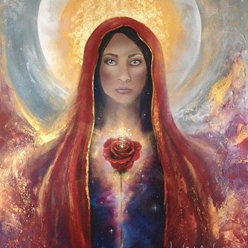 Mary Magdalene Meditation Guided by Joanne Ameya
