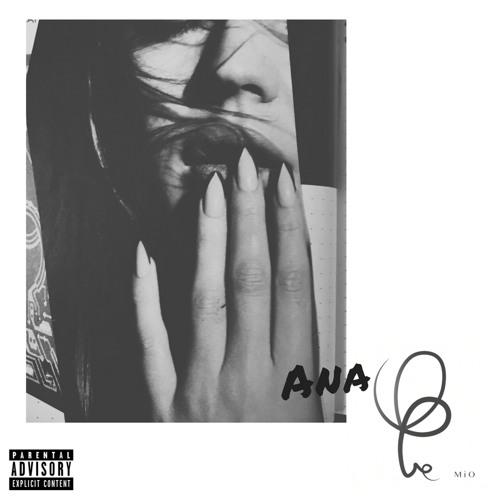 Ana - ( Prod. by KevinMabz )