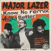 Major Lazer - Know No Better (AniBl3 Remix) [Buy = *FREE DOWNLOAD*]