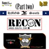 Episode 287 - Recon 2017 With LRPG (Part Two)