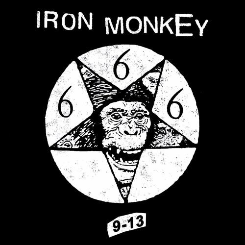 IRON MONKEY - Omegamangler