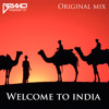 DJ Rizikko - Welcome To India (Original Mix) | Free DL