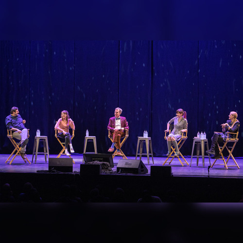 StarTalk Live! Citizen Science from San Francisco (Part 1)