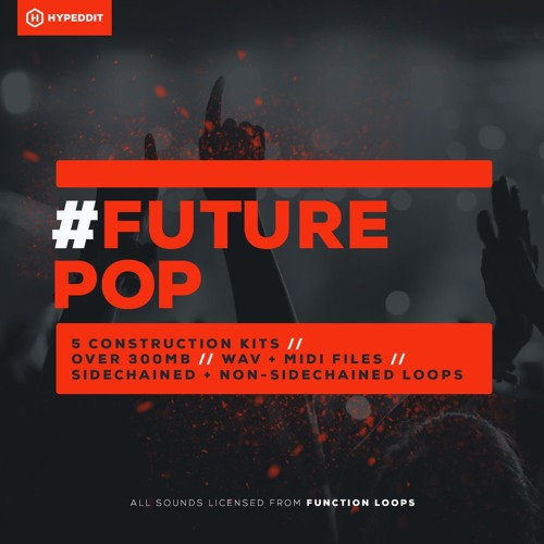 future pop sample pack free download