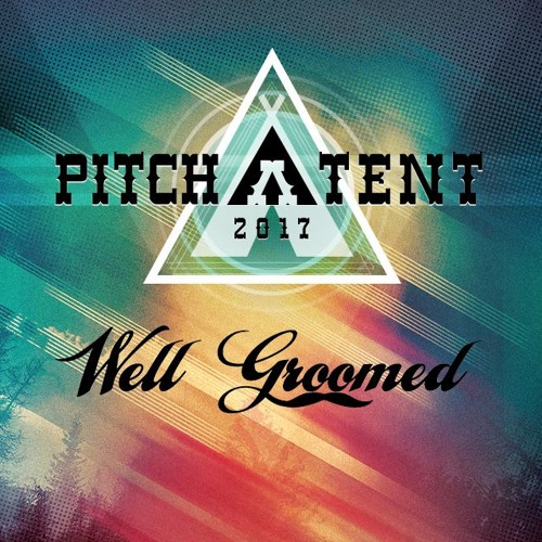 Pitch-A-Tent 2017 Sunrise Set