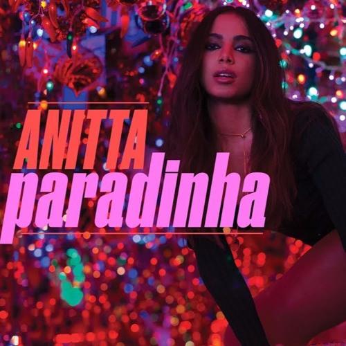 Anita - Paradinha JOÃO LUCAS DJ