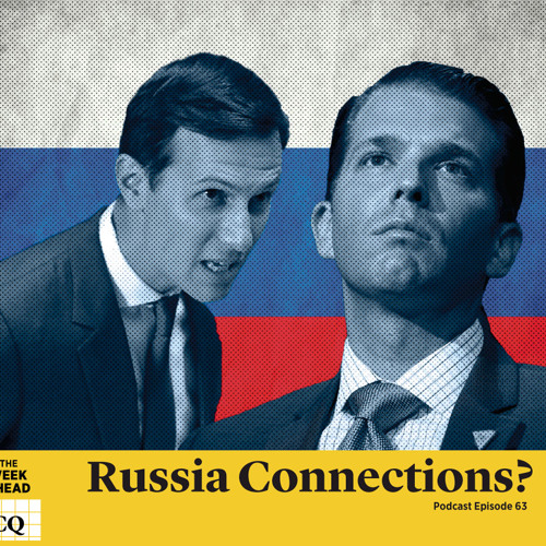 On Russia, Congress Looks at the Collusion Question