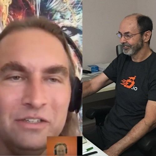 Ep13: Vector Packet Processing and FD.io with Dave Barach & Ed Warnicke
