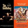 Episode 22 - Battle of 1974: Blazing Saddles v. Godfather Part II