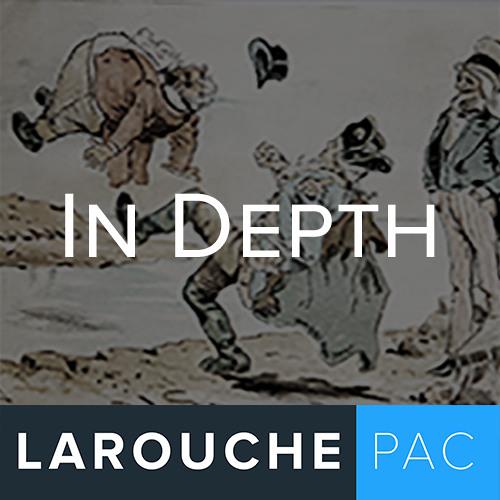 Stop the Next Economic Collapse—LaRouche's Four Laws Now!