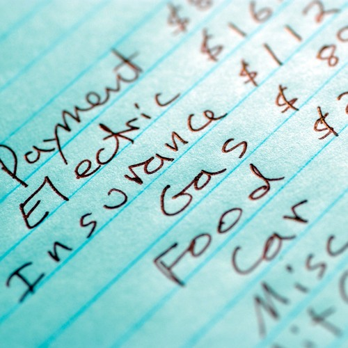 Tips and Tools To Help You Budget Your Money