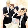 Vocal Cover【 ボールルームへようこそ OP】 10% Roll 10% Romance / UNISON SQUARE GARDEN【さみしいーさん】