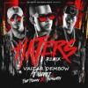 J Alvarez ft Bad Bunny & Almighty x Afro Bros x Sambo - Haters (vaizar Dembow)