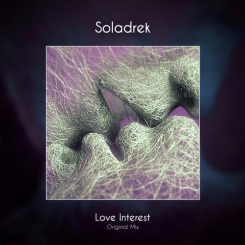 Free WAV Download [Garage Band iPhone] Love Interest (Original Mix)