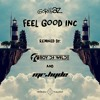 Gorillaz - Feel Good Inc (Remixed By Roy Di Wilde & Mr. Hyde) (FREE DOWNLOAD)